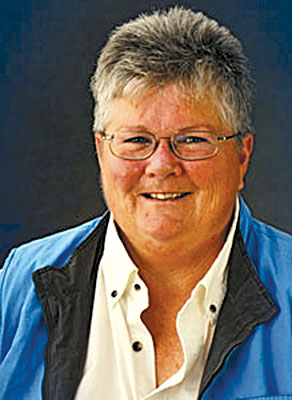 Prof. E. Ann Clark