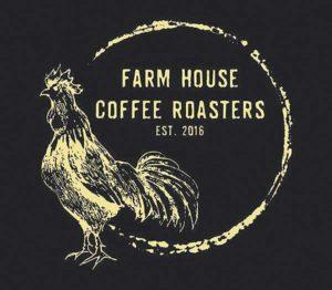 Logo of Farm House Coffee Roasters