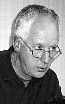 Michael Zuck