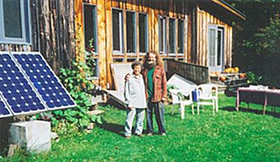 Linda Tatelbaum and Kal Winer