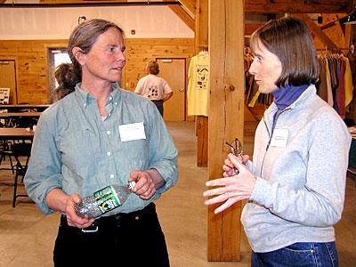 Jill Agnew & Lee Humphreys