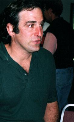 Michael Docter