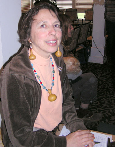 Nancy Stedman
