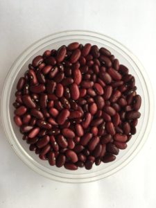 Dry bean - Friole Desede Roha by Rosey Guest