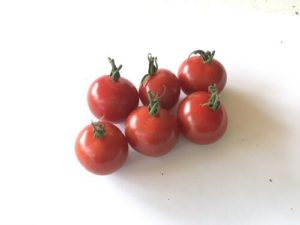 Sweet 100 Tomatoes by Martin Woods Farm