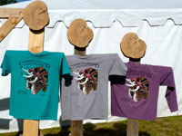 Common Ground Country Fair shirts