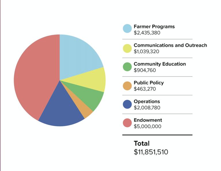 Campaign Pie Chart