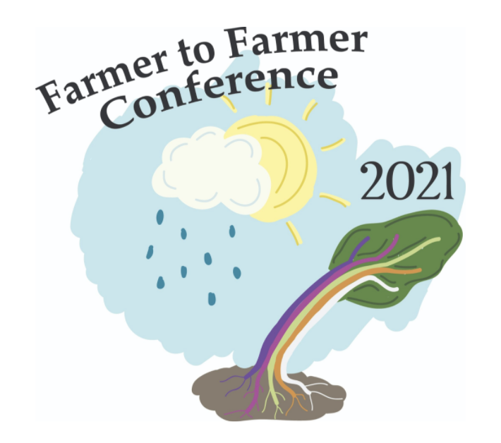 Farmer to Farmer Logo 2021