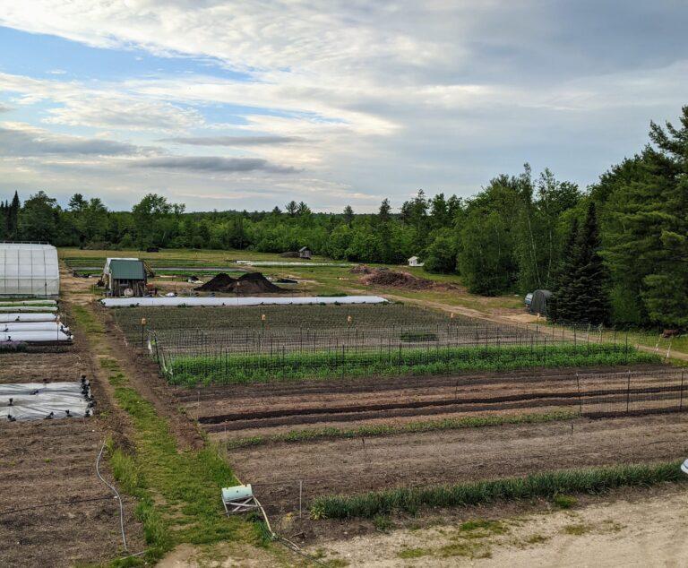 Girard Farm